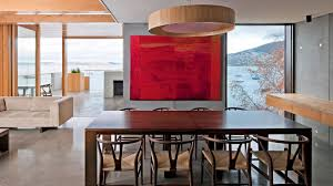 grand design home show melbourne tasmanian home of grand designs fame makes a big impact in small