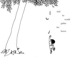 the philosophy of the giving tree maggie mcnaughton medium