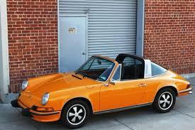 1973 porsche 911 targa for sale 1973 porsche 911e targa german cars for sale