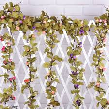 Wedding Home Decor Online Get Cheap Ivy Roses Aliexpress Com Alibaba Group