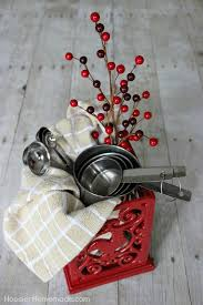 gift ideas for the kitchen affordable gift ideas hoosier