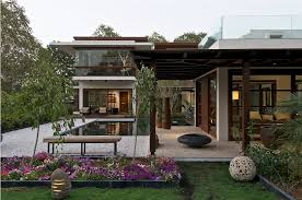 country house plans with courtyard modern house design modern