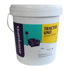 tractor uno acrylic distemper paint at rs 110 2 litre gurgaon
