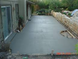 concrete patios easter construction our work image on marvelous