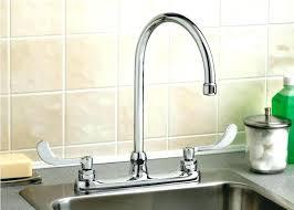 danze pull out kitchen faucet danze pull down kitchen faucet polished nickel pull out spout