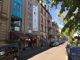 K He Landhausstil Allee Hotel Pavillons Deutschland Karlsruhe Booking Com