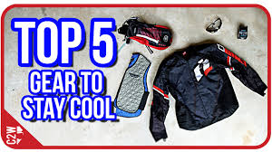 motorcycle riding apparel top 5 weather riding gear 2016 youtube