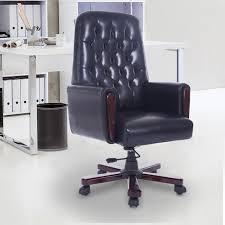 fauteuil bureau luxe luxe chaise bureau fauteuil hauteur 72cm réglable pivotant épaisseur