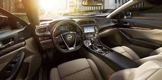 2018 nissan maxima deals prices incentives u0026 leases overview