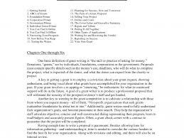 grant request cover letter grant proposal template 34 grant