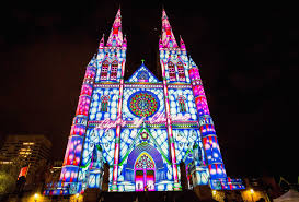 christmas new years events in sydney sydney australia