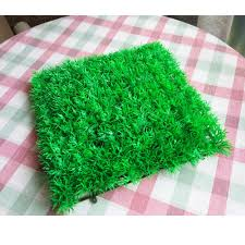 25 25cm artificial lawn plastic turf simulation lawn artificial