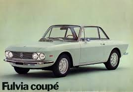 vintage maserati motorcycle lancia fulvia coupe passione pinterest brochures cars and