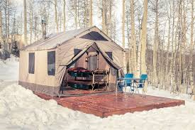 wall tent barebones outfitter safari wall tent 10 x 12