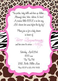 Carlton Cards Baby Shower Invitations Top 16 Zebra Print Baby Shower Invitations To Inspire You