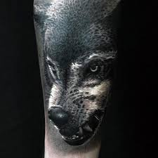 50 wolf designs for canine ink ideas