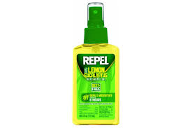best insect repellents to prevent mosquito bites