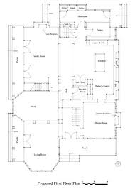 how to read house blueprints how to read a floor plan