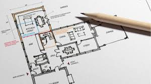 sketch illustration ben williams home design and architectural