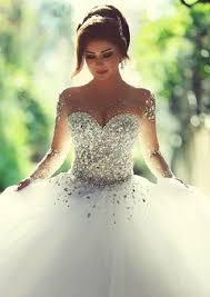 glitzer hochzeitskleid prinzessin hochzeitskleid prinzessin - Brautkleid Glitzer