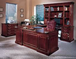 Mahogany Office Desk Office Desk Office Computer Desk Mahogany Corner Desk Writing