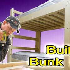 build bunk beds step brothers best 20 bunk bed crib ideas on