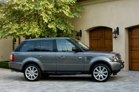 2009 land rover 2009 range rover sport supercharged picture 10976