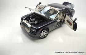 dark tungsten 2013 rolls royce phantom coupe for sale