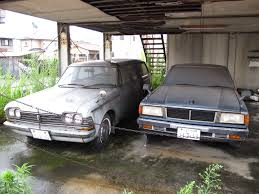 lexus vs toyota crown omuta the shopping arcades of a thousand bankruptcies spike japan