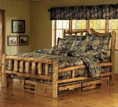 log bedroom furniture 7 best log bed design how to build images on rustic