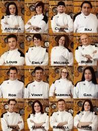 Hell S Kitchen Season 8 - hells kitchen cast 1 hell s kitchen season 8 cast by