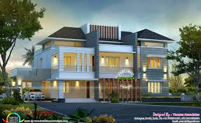 Kerala Home Design Kottayam February 2017 Kerala Home Design And Floor Plans