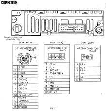 ef falcon radio wiring diagram schematics and diagrams cool 2000