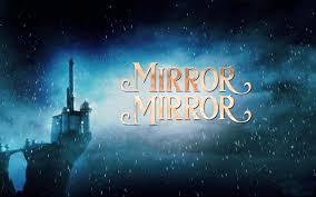 Mirror Mirror On The Wall Snow White Mirror Mirror