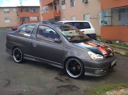 toyota echo el che pr 2004 toyota echo specs photos modification info at