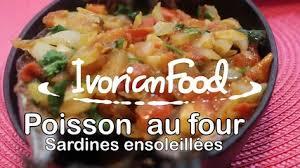 la cuisine ivoirienne vidéos de food ivorian dailymotion