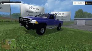 minecraft pickup truck 2500 dodge service truck v1 modhub us