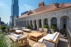 inside the donald trump u0027s 100 million penthouse primary residence