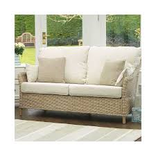 Laura Ashley Outdoor Furniture by By Laura Ashley Sofa