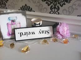 Brandy Melville Home Decor Diy Room Decor Brandy Melville Inspired Wooden Signs How To