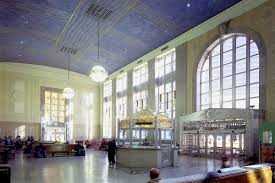newark penn station projects beyer blinder belle