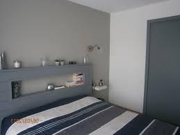 chambre grise et taupe chambre grise et taupe