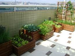 balkon blumentopf balkon pflanzen coole platzsparende ideen