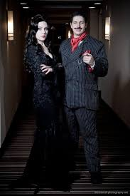 Addams Family Costumes Halloween 119 Costumes Images Costumes