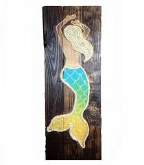 7 best Coastaholic Handcrafted Wall Art from Reclaimed Wood