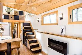 tiny homes interior pictures by wood iron tiny homes tiny living