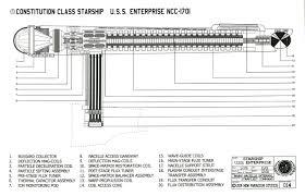 Uss Enterprise Floor Plan by Ncc 1701d Uss Enterprise Qzv