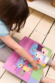 61 personalised books images peppa pig book