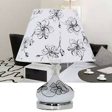 Drafting Table Light Fixtures Ofhead Decoration Table Lamp Hand Painting Table Lamp Colored