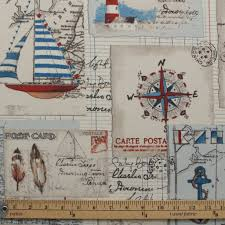 Ikea World Map Nautical Postcards Cover To Fit The Ikea Olarp Tub Chair Hipica
